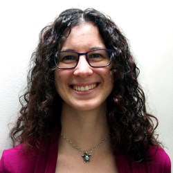 Kimmy Tietjen, Administrative Assistant