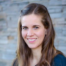 Kristen Duncan, Registered Physiotherapist