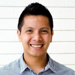 Paolo Macapagal, Registered Physiotherapist