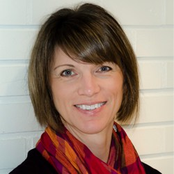 Theresa Schmidt, Registered Physiotherapist